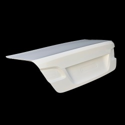 E92 BMW FIBREGLASS BOOT LID / TRUNK