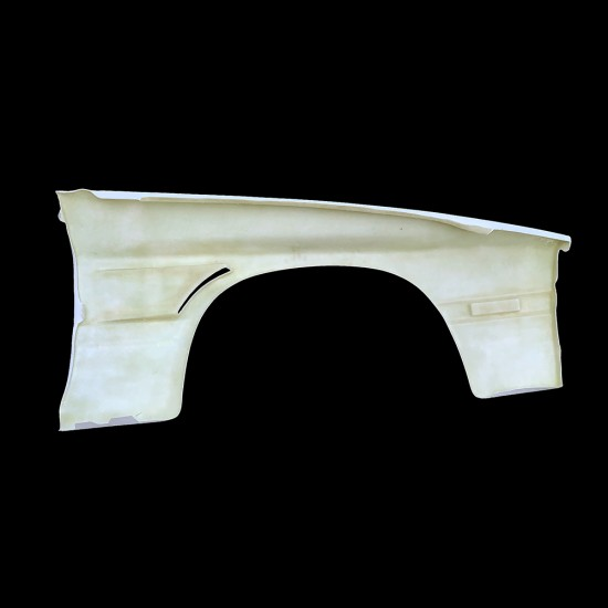 MAZDA RX 7 FC FRONT VENTED WINGS +50mm