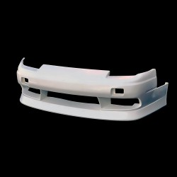 S13 180SX VERTEX STYLE FRONT BUMPER