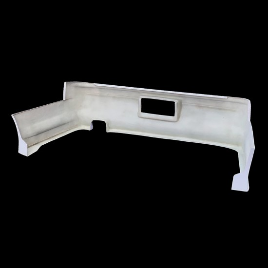 TOYOTA CHASER JZX90 REAR BUMPER