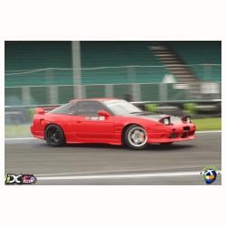 Nissan Silvia s13/180sx