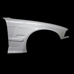 E36 BMW Pandem Style front wings L/H, R/H