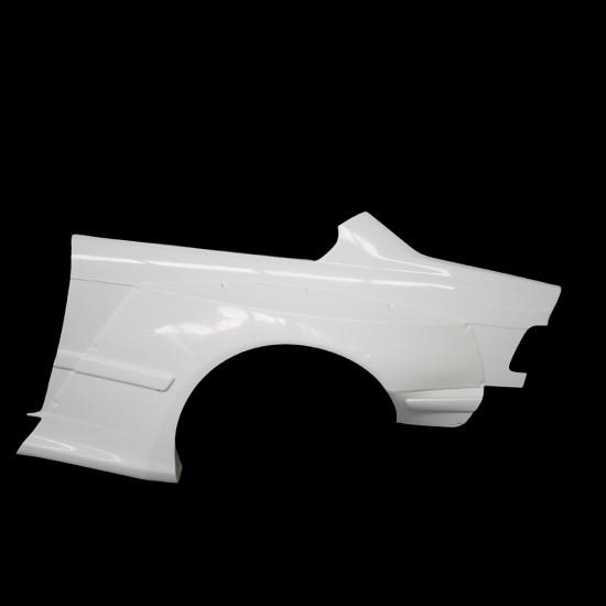 E36 BMW Pandem Style rear quarters overfenders L/H, R/H