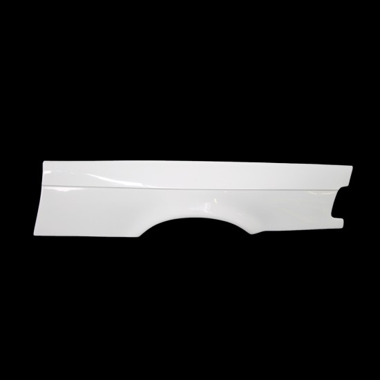 E36 BMW Felony Style Overfenders bodykit