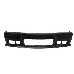 e36 BMW m-sport front bumper with evo lip