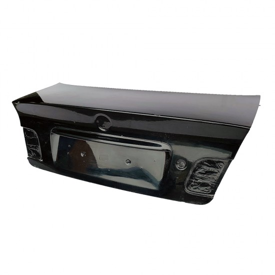 E46 BMW 4 Door sedan/saloon Fibreglass Boot Lid Trunk