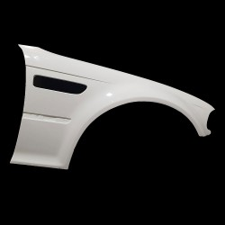 E46 BMW M3 Front Wings L/H, R/H