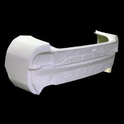 s13 180sx rear clam shell