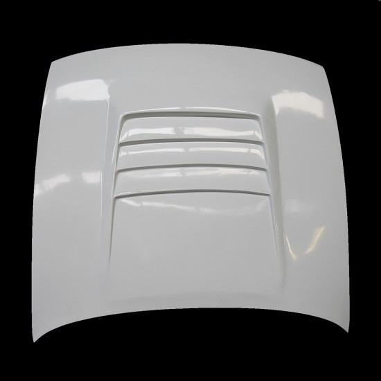 PS13 silvia vented bonnet / hood (DMAX style)