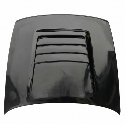 PS13 silvia vented bonnet (DMAX style)
