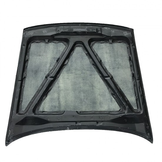 PS13 silvia non vented bonnet hood