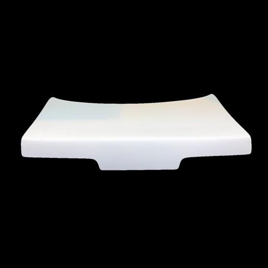 ps13 180sx fibreglass boot lid / trunk OUTTER SKIN ONLY