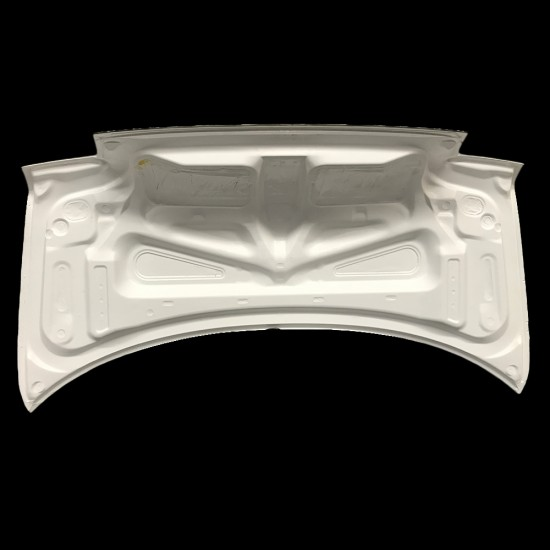 s14 200sx fibreglass boot lid / trunk
