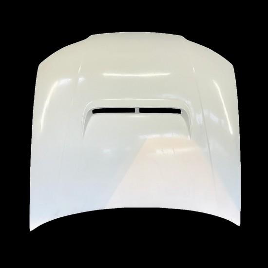 S15 silvia  FRP vented bonnet / hood v.2 OUTER SKIN
