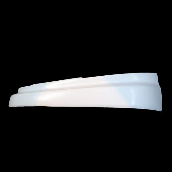 s15 nissan silvia drift HALF rear bumper