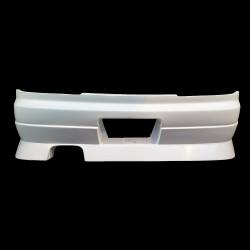 s15 200sx URAS Style Rear Bumper