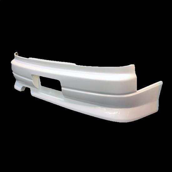 s15 200sx VERTEX Style FRP Rear Bumper