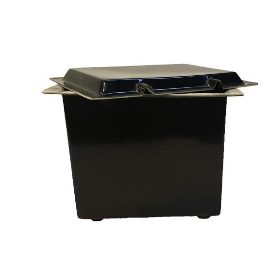 Competition Battery Box fibreglass