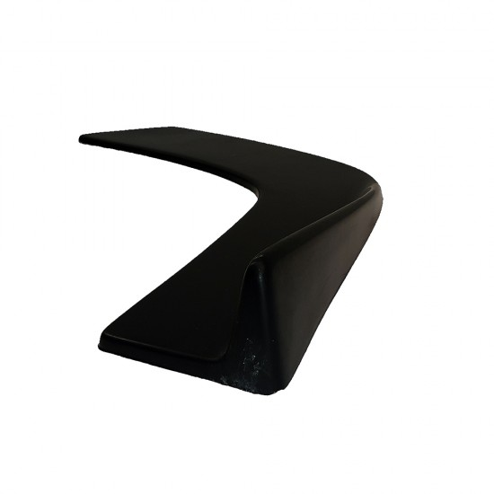 Universal Front Bumper Canards (small)