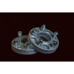 Wheel Spacers 5x120 30mm
