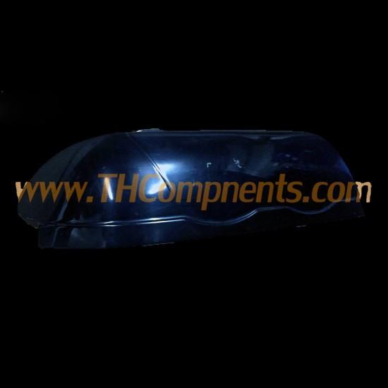 E46 BMW 4 Door Headlight Blanks Pre-Facelift Model
