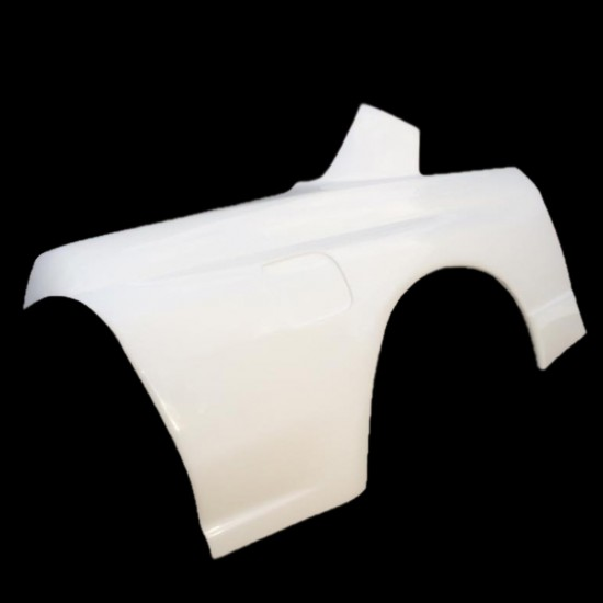 R32 Skyline gtr style rear quarter panels +50mm L/H, R/H